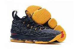 Women LeBron 15 Nike Sneaker 235