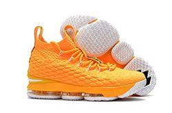 Women LeBron 15 Nike Sneaker 236