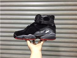 Men Basketball Shoes Air Jordan VIII Retro AAAAA 216