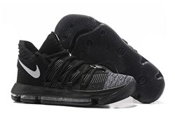 Men Nike Zoom 10 Basketball Shoe 450