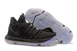 Men Nike Zoom KD 10 Basketball Shoe 453