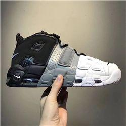 Nike Air More Uptempo Men Basketball Shoe AAAA 252