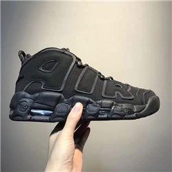 Nike Air More Uptempo Men Basketball Shoe AAAA 253