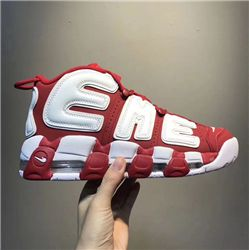 Nike Air More Uptempo Men Basketball Shoe AAAA 263