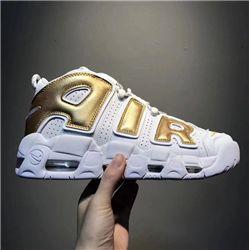 Nike Air More Uptempo Men Basketball Shoe AAAA 254