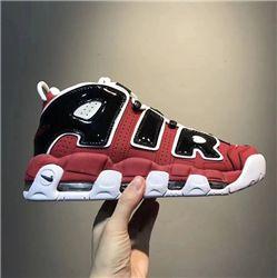 Nike Air More Uptempo Men Basketball Shoe AAAA 257