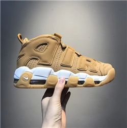 Nike Air More Uptempo Men Basketball Shoe AAAA 265