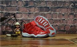 Kids Air Jordan XI Sneakers 218
