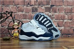 Kids Air Jordan XI Sneakers 221