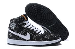 Men Basketball Shoes Air Jordan I Retro 370