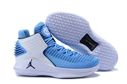 Men Air Jordan XXXII Basketball Shoe 222