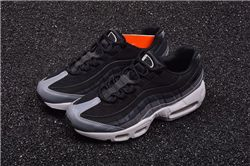 Men Nike Air Max 95 Running Shoe AAAA 295