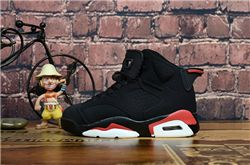 Kids Air Jordan VI Sneakers 208