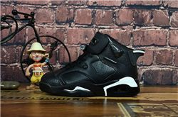 Kids Air Jordan VI Sneakers 202