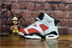 Kids Air Jordan VI Sneakers 205