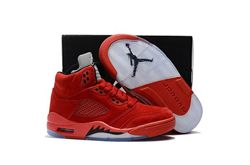 Kids Air Jordan V Sneakers 225