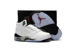 Kids Air Jordan V Sneakers 208