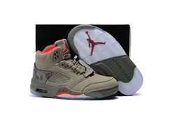 Kids Air Jordan V Sneakers 207