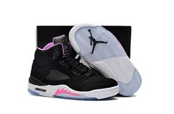 Kids Air Jordan V Sneakers 206
