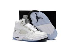 Kids Air Jordan V Sneakers 205