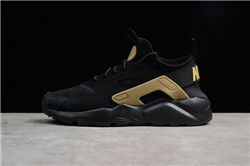 Men Nike Air Huarache 4 Running Shoe AAAA 210