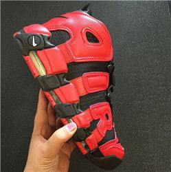 Nike Air More Uptempo Men Basketball Shoe 244
