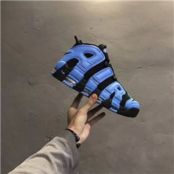 Nike Air More Uptempo Men Basketball Shoe AAAA 268