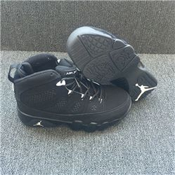 Kids Air Jordan IX Sneakers 201