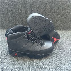 Kids Air Jordan IX Sneakers 203