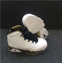 Kids Air Jordan IX Sneakers 204