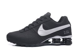 Men Nike Shox Deliver Running Shoe 350