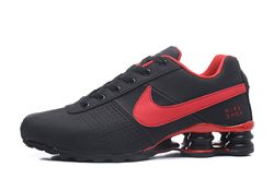 Men Nike Shox Deliver Running Shoe 351