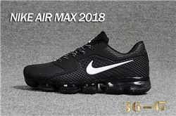 Women Nike Air VaporMax 2018 Sneakers KPU 212