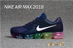 Women Nike Air VaporMax 2018 Sneakers KPU 214