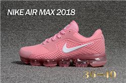 Women Nike Air VaporMax 2018 Sneakers KPU 215