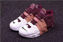 Nike Air More Uptempo Men Basketball Shoe AAAAA 269