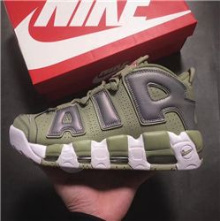 Nike Air More Uptempo Men Basketball Shoe AAAA 271