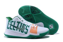Men Nike Kyrie III Basketball Shoes 369