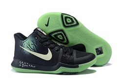 Men Nike Kyrie III Basketball Shoes 371