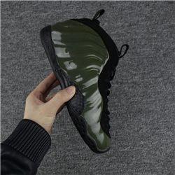Men Nike Basketball Shoes Air Foamposite One ...