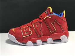 Nike Air More Uptempo Men Basketball Shoe AAAA 274