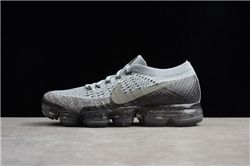 Men Nike Air VaporMax 2018 Flyknit Running Shoes AAAA 355