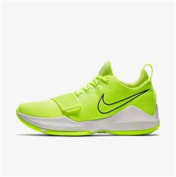 Men Basketball Shoe Nike PG 1 Shining 218