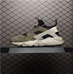 Men Nike Air Huarache 4 Running Shoe AAAA 211