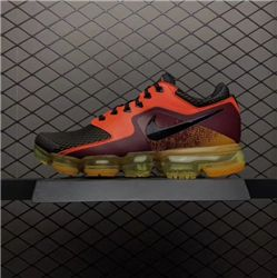 Men Nike Air VaporMax 2018 Running Shoes AAAA 356