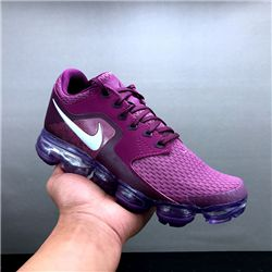 Women Nike Air VaporMax 2018 Sneakers AAAA 280