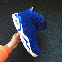 Men Basketball Shoes Air Jordan VI Retro 320