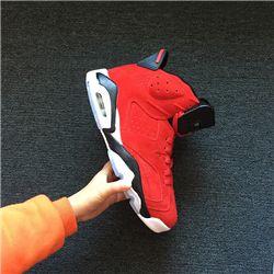 Men Basketball Shoes Air Jordan VI Retro 321