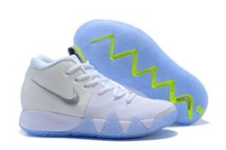 Men Nike Kyrie 4 Basketball Shoes 381