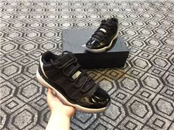 Men Basketball Shoe Air Jordan 11 Low AAAAA 407